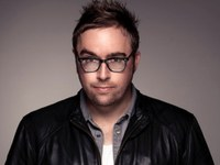 Authors Live:Danny Wallace