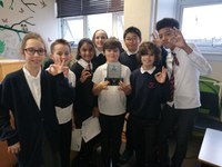 Code Club Winners