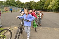 Cycling - Primary 6 and 7/6