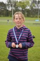 Dundee Schools Athletics