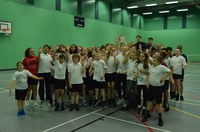 Harris Sports Leaders Sessions