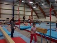 P6 and 7/6 Gymnastics